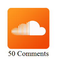 50 SoundCloud Comments